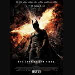Movie Review Rewind: The Dark Knight Rises (2012)