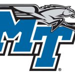 College Football Is in Chaos, but That's Not Stopping MTSU