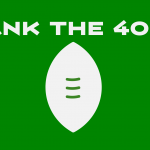 'Tank the 401k' Gambling Picks: 9/23/20