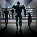 Movie Review Rewind: Real Steel (2011)
