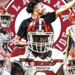Alabama Commit Christian Leary Is a Downright BURNER
