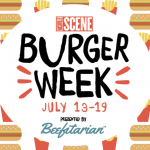 Folks, This Is Not a Drill: The Nashville Scene's Burger Week Starts Monday