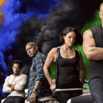 GTFOH With This 'Fast and Furious' in Space Nonsense