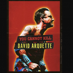 David Arquette Is Not a Wizard