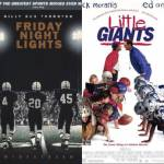 The Top 10 Football Movies of All Time of Ever