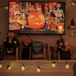 SCHEDULE ANNOUNCEMENTS FOR 31 DAYS OF HALLOWEEN!!!