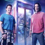 Bill and Ted Face the Music: Late Review