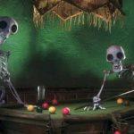 My 2020 Spooky Season Viewing Plan Recap